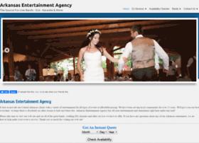 entertainmentarkansas.com