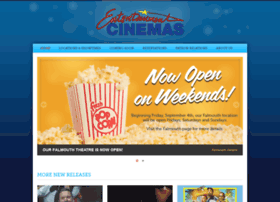 entertainmentcinemas.com