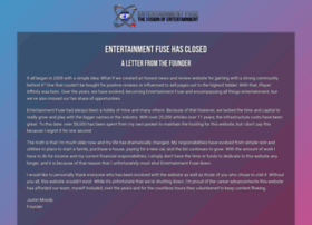 entertainmentfuse.com
