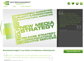 entertainmentinsight.com