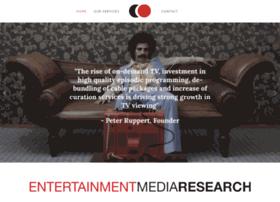 entertainmentmediaresearch.com