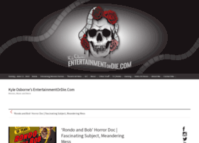 entertainmentordie.com