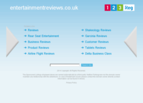 entertainmentreviews.co.uk