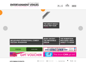 entertainmentvenues.com.au