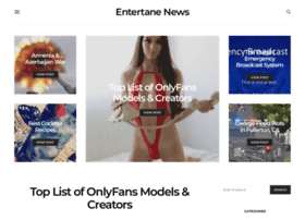 entertane.com