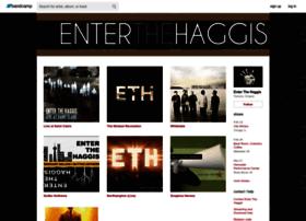 enterthehaggis.bandcamp.com