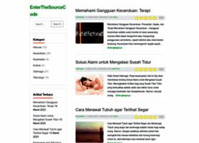 enterthesourcecode.com