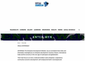 enterweb.org