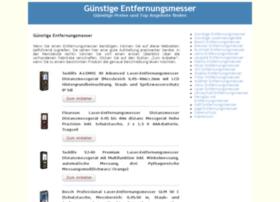 entfernungsmesser-lasermessgeraet.de