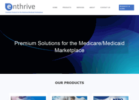 enthrive.com
