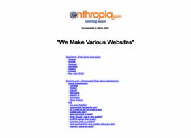 enthropia.com