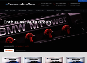 enthusiastauto.com