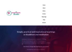 enthusiasticbuddhist.com