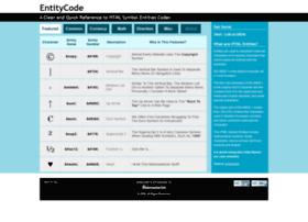 entitycode.com