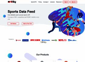 entitysport.com