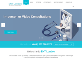 entlondon.co.uk