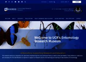 entmuseum.ucr.edu