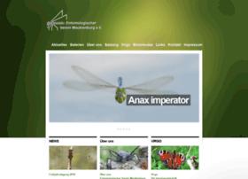 entomologie-mv.de