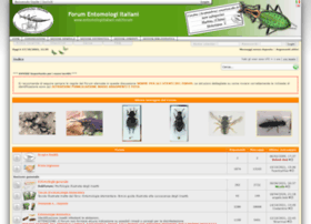 entomologiitaliani.net