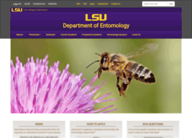 entomology.lsu.edu