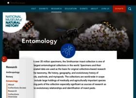 entomology.si.edu