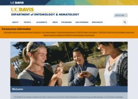 entomology.ucdavis.edu