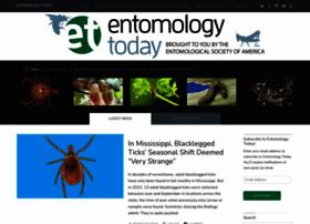entomologytoday.org