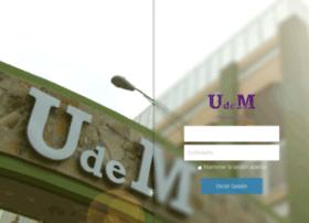 entornovirtual.udem.edu.ni
