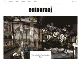 entouraaj.com