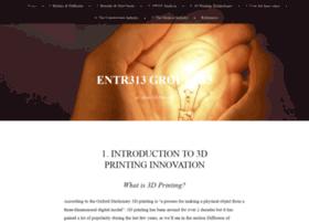 entr313group5.wordpress.com