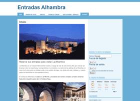 entradasalhambra.com.es