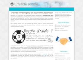 entraide-sociale.com