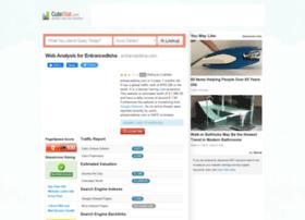 entrancedisha.com.cutestat.com