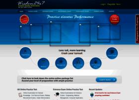entranceexamonline.com