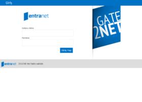 entranet.kaleticaret.com.tr