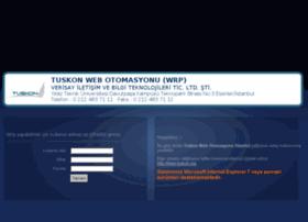 entranet2.tuskon.org