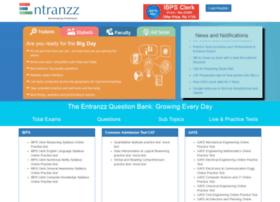 entranzz.com
