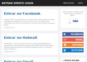 entrardiretologin.com.br