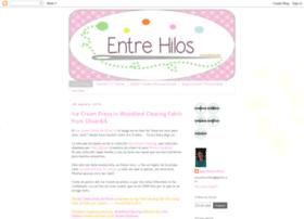 entre-hilos.blogspot.com