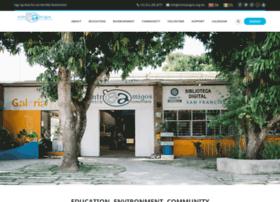 entreamigos.org.mx