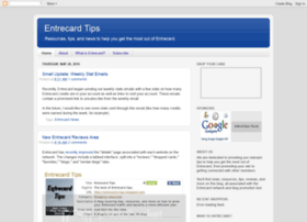 entrecard-tips.blogspot.com