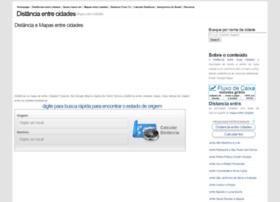 entrecidadesdistancia.com.br