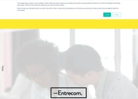 entrecom.com