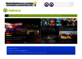 entrelineas.com.mx