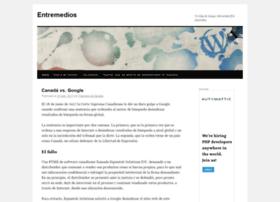 entremedios.org
