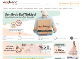 entrend.com.tr