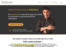 entrenium.com