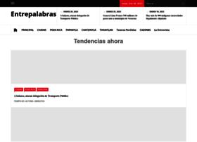 entrepalabras.com.mx