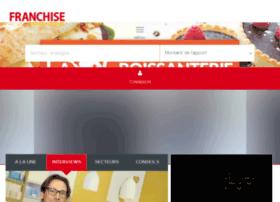 entreprendre.franchise-magazine.com