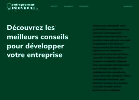 entrepreneur-individuel.fr